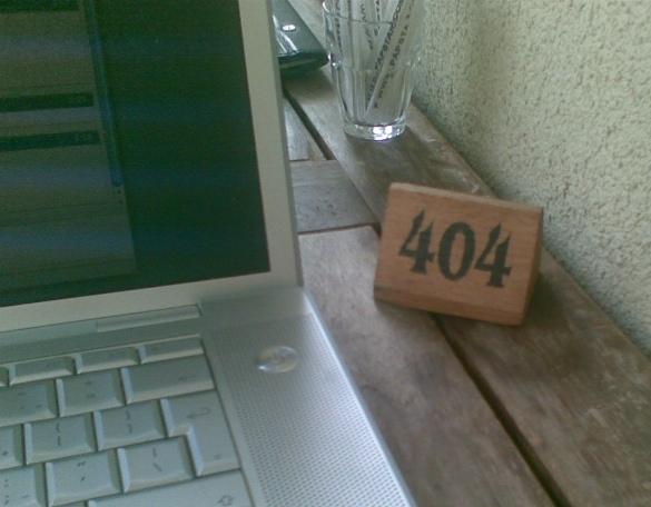 404 argentinc